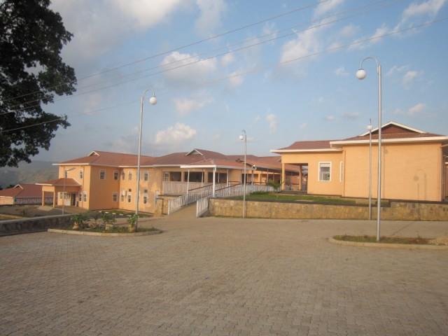 Rwanda (2013)