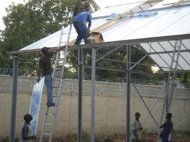 Haiti (2008)
